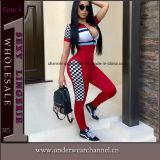 De nieuwe Vrouwen Jumpsuits van de Manier van Playsuit van het Ontwerp Dame Jumpsuit (TKYA202)