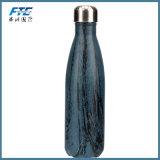 Bottiglia di acqua fredda dell'acciaio inossidabile della bottiglia 500ml per latte