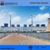 420t/h Indonésia caldeira CFB de carvão para a Usina de PLN