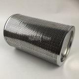 Cartouche de filtre à mailles en acier inoxydable du filtre à huile