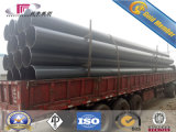 "API 5L/SANS719 GR. B GR. D 24 "" Std ERW Steel Pipe"