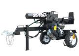 Ls18t-Hbm 전기 휘발유 디젤 엔진 로그 쪼개는 도구