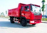 JAC Hfc3253kr1 380HP 6X4のダンプトラック