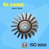 Aspa del ventilador de enfriamiento del radiador del motor para las piezas de automóvil
