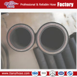 Vierlagiger 4sh 4sp hydraulischer Hochdruckschlauch