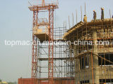 Китай Topmac Марка Строительство Строительство Подъемник