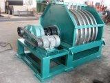 O disco do ímã de NdFeB/máquina da recuperação molhou/pedra saliente do minério para a metalurgia/mineração/indústria do ouro