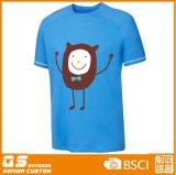 Tee-shirt à manches courtes pour hommes et femmes
