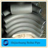 Raccord de tuyau en acier inoxydable de coude de tuyau coude 3D