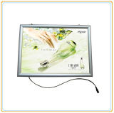 A1 (594*841mm) imagem elegante caixa de Luz do Display