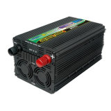 1500W gelijkstroom 12V/24V aan AC 110V/220V/240V Modified Sinve Wave Inverter met UPS Charger met LCD Display