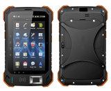 7-дюймовый прочный 3G Android карманного компьютера с Nfc