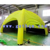 屋外のCamping Inflatable TentかAdvertizing Inflatable Tent