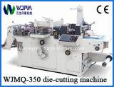 Автоматическая бумажная Die-Cutting машина (WJMQ350)