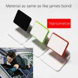 Supporto di plastica universale Nanomaterial Shenzhen di superficie del telefono di nuovo stile del commercio all'ingrosso 2016 prefabbricato in Cina