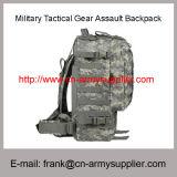 Оптовый дешевый Backpack рюкзака полиций армии штурма Китая воинский тактический