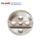 Chine Fabricant OEM Service CNC Usinage Roues 2016 Oversea