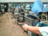 Fornecer velocidade rápida torno mecânico CNC de Lúcia