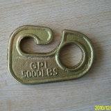 G80 de Gesmede Hardware van het Optuigen van de Haak van Selflock van de Trekhaak van de Legering