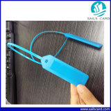 Container Tracking를 위한 UHF RFID Lock Seal Tag