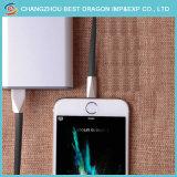 Personalizados de PVC de alta velocidade USB 3.1 para transmissão de dados do tipo C Cabo de carregamento