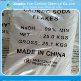 Caustic Soda Flakes for Detergent Soap Chemical Industry