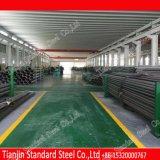 SA312 de Pijp van het roestvrij staal (Tp304H 304H 321H 316Ti)