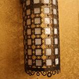 De Europese Lamp van de Muur van het Bed van de Moeder van het Hotel Decoratieve van Parel