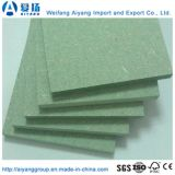 Whloesale 9mm-15mm MDF cru impermeável na China