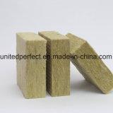 Beruf-Herstellungs-Basalt Rockwool Dämmplatte mit 8 Procutiong Zeilen