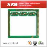 Tarjeta de circuitos impresos caliente del PWB de Electronices 8layers de la venta