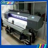 1,6 millones de máquina de impresión digital económica con DX5 cabeza de vinilo