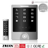 Controllo di accesso del portello con controllo di accesso di RFID