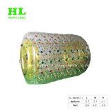 El color de verano divertido Zorb Water Roller Ball Waterball inflables