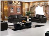 Leather genuino Sofa (3+2+1) con Top Sales Sofa Set