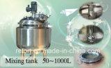 Mezcla de alta presión del tanque de mezcla Vessle