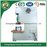 40tアルミホイルの容器の生産ライン