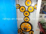 Cuatro colores de Nonwoven Fabric rollo a rollo de la máquina de impresión flexográfica