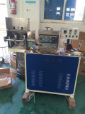 PE/PP Trinkhalm-Rohr-Strangpresßling-Maschine