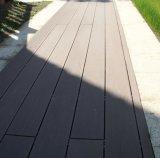 Plancher Co-Extrusion étanche écologique WPC Deck pour une utilisation en extérieur