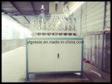 プラスチック作成生産ラインEPSの泡のコップ機械