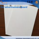 1-40mm PVC étanche panneau mural pour la publicité