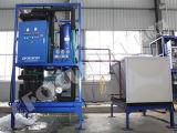 macchina di ghiaccio del tubo 40tons