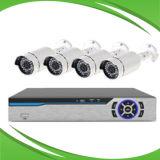 Nova tecnologia 720p CPO e o sistema de câmaras CCTV IP EOC