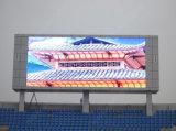 Display LED de alto brilho para perímetro do estádio de esportes (P10 / P16 / P20)