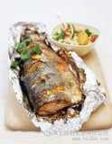 алюминиевая фольга домочадца качества еды 1235 0.008mm для барбекю