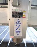Gravura de acrílico e Madeira 1325 Máquina Router CNC