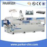 CNC 3 van de Gordijngevel van Parker van Jinan Machine van de Verwerking van het Malen van de As de Boor