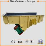 粉末や金の振動の送り装置機械