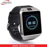 Gv08 Mtk 6260 het Androïde Slimme Mobiele Horloge van de Kaart SIM/de Telefoon van de Cel